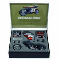 Tamiya 1/6 Honda CB750 Collectors Club Special Semi-assembled Model Daytona 200