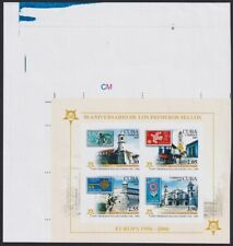 2005.422 SPAIN ANTILLES (LG1952) 2005 MNH SPECIAL EUROPA IMPERFORATED PROOF.