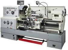 Elmag - Industria 2000/250 HD - Universal-Drehmaschine 400 V