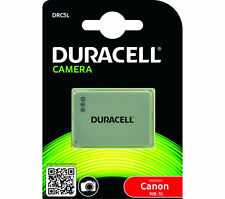 Duracell DRC5L Lithium-ion Rechargeable Camera Battery Replaces NB5L