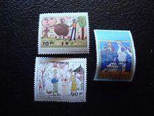 TOGO - 3 francobolli n (C5)