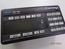 Motorola spectra ASTRO XTL5000 Radio SYS 9000  HCN1078D W9 Control Head FRE SHIP