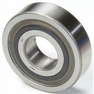 National 204-Ff Rear Wheel Bearing