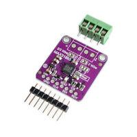 MAX31865 PT100 RTD Temperature Thermocouple Sensor Amplifier Board For Arduino