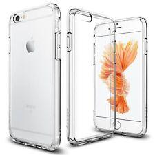 iPhone 6 Clear Case Slim Bumper Ultra Thin 6s