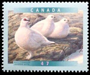 Canada   # 1888       BIRDS OF CANADA     Brand New 2001 Original Pristine Gum