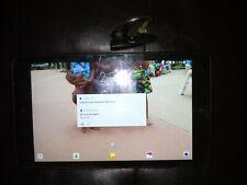 📲LG G Pad X2 V530 32GB Wi-Fi +(T-Mobile) 8in-Black *screen glitching* BUNDLE🎧