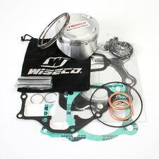 Wisco Honda TRX400EX TRX 400 400EX EX 86.00mm Piston Top End Kit 1999-2008