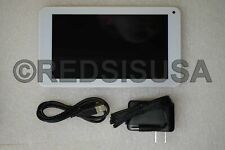 """ARKO 7.0"""" Dual Core Android 4.2 Tablet PC w/1GB RAM,8GB ROM,White MD703A"""