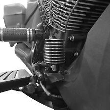 RF Custom Parts - RF-3497C - Finned Reservoir, Contrast Cut