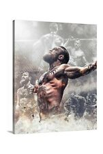 Conor McGregor Ufc 246 Canvas Wall Art Painting Mancave 16�x20� Mma Boxing Fight
