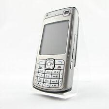 Nokia N70 silver Ohne Simlock Top Handy Akzeptabel