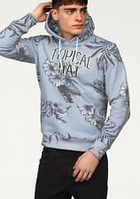 John Devin Kapuzensweatshirt grau. NEU!!! SALE%%%