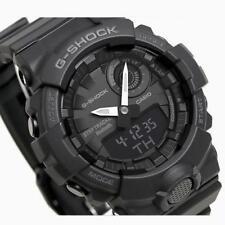 Casio G-shock Gba-800-1a G-squad Bluetooth Illuminator 200m Men's Watch