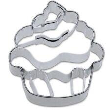 Ausstechform Muffin 5,5 cm Ausstecher Cupcake Städter
