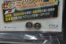 ZPI CERAMIC BALL BEARING 1034-1034 for SHIMANO ABU OLD 5000C-6500C