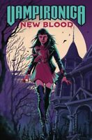 VAMPIRONICA NEW BLOOD TP (ARCHIE COMIC) 83120