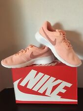ec3497d4cc6a3 Nike Tanjun SE (GS) Storm Pink Rust Pink- White 5Y Girls