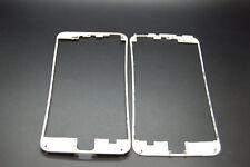 2x iPhone 6 Plus Blanco Bisel, Marco, con Pegamento de Fusión en Caliente Fuerte