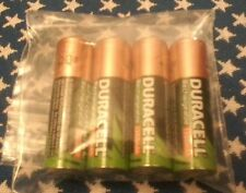Rechargeable Duracell AAA Batteries Brand new