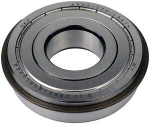 Bearing SKF 6306-2ZNRJ