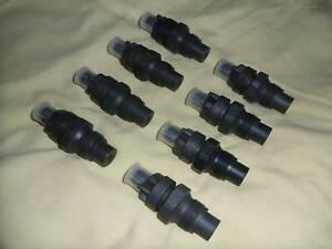Chevrolet, GMC, Holden Suburban, GM Chev, Diesel 6.5 Litre V8 Turbo, Injectors