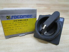 Socomec 23.092.204 Selector Switch 23092204