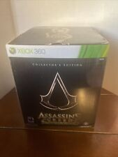 Assassin's Creed Brotherhood Collector's Edition Xbox 360 w/ Doctor - NO GAME