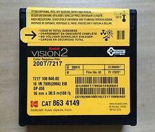 Kodak Vision2 200T/7217 Color Negative 16mm Film (sealed)