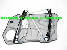 2000-2004 VW Volkswagen Jetta Golf 4 DOOR Models Driver Side Window Regulator