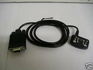 Magellan GPS 300, 310, 315, 320, 330 Data cable