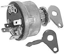 Ignition Key Switch Massey Ferguson 383 390 398 3050 3060 3070 3090 3505 3680