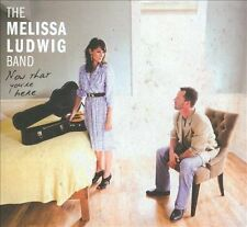 Now That You're Here, Melissa Band Ludwig, Good
