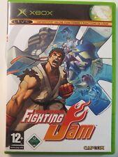 !!! XBOX CLASSIC GIOCO Fighting Jam, usati ma ben!!!