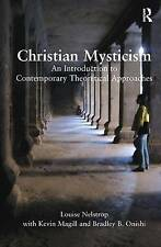 Nelstrop, Louise, Christian Mysticism, Very Good Book