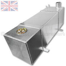 16 Gallon Aluminium Petrol Fuel Tank Rally/Race/KItcar/Performanc/Track Drift