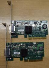 *Lot of (2)* Cisco Infinband Hca 10Gbps Cards 74-4473-01 (Sfs-Hca310-A1)