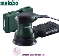 METABO FSX 200 INTEC 125MM RANDOM ORBITAL SANDER - 609225590