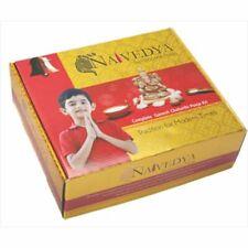 NAIVEDYA - POOJA PACK FOR GANESH CHATURTHI PUJA Meditation Religious Rituals