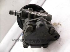 Mitsubishi Shogun Pajero 91-98 3.0 V6 Kayaba power steering pump, pulley damaged
