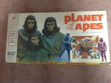 """""""Planet Of The Apes"""" 1974 Milton Bradley Game~Complete"""