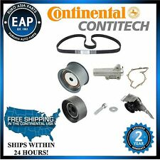 For Audi A6 Allroad Quattro S4 2.7L V6 Timing Belt Water Pump Kit NEW