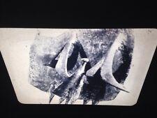 "Kenneth Armitage ""People Going For Walk"" British Modern Sculpture 35mm Art Slide"