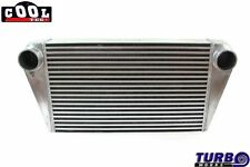 NUOVO TOP INTERCOOLER MG-IC-035 GT28 600x350x76 - FITTING 3""