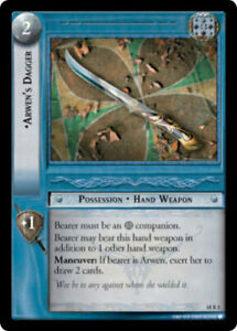 LOTR CCG Windfola 7//260 Lord of the Rings