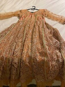 pakistani shalwar kameez stitched