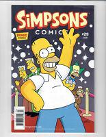 SIMPSON #219 2015 BONGO COMIC.#117458D*1