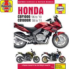 Cb Honda Motorcycle Manuals Literature For Sale Ebay