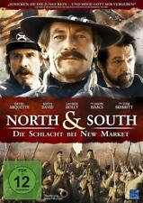 North & South - Die Schlacht bei New Market, DVD, NEU