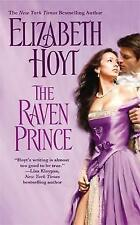 The Raven Prince, Elizabeth Hoyt | Mass Market Paperback Book | Good | 978044661